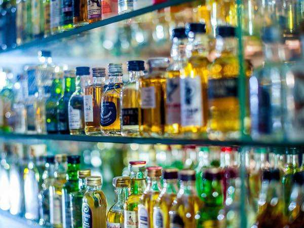 Five Trends in Alcohol Beverage Industry