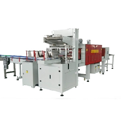 LC-MB6535 Heat Shrink Film Wrapping Machine